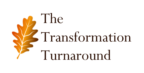 The Transformation Turnaround