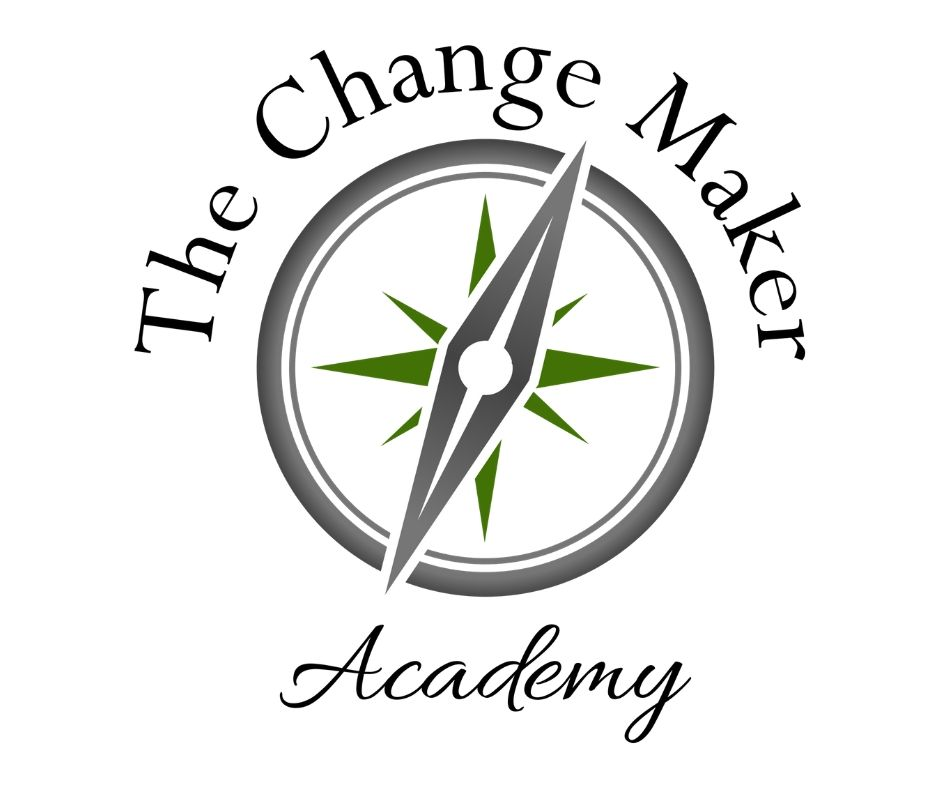The Change Maker Academy Logo