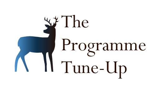 The Programme Tune-Up