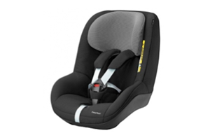 <h2>2WayPearl<br/></h2><p><span>Description:</span><br/>From 67 to 105cm, Approx 6 Months - 4 Years, 1 Size Certified, Rearward/Forward Facing, Installed Using a 2wayfix Base Leather</p><p><span>Colours:</span><br/>Black Raven, Concrete Grey, Robin Red, Sparkling Grey, Nomad Blue, Sand, Green Red Orchid, Triangle Black, Black Diamond</p><p><span>Price:</span><br/>£225 (Major Brown £649)</p>