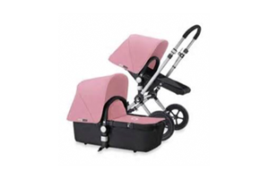 <h2>Bugaboo Cameleon3<br/></h2><p><span>Description:</span><br/>Choice of Aluminium Or Black, Chassis 8 Tailored Fabric Colour Packs To Choose From</p><p><span>Colours:</span><br/>Off White, Grey Melange, Black, Petrol Blue, Ice Blue, Soft Pink, Red, Orange</p><p><span>Price:</span><br/>£849 (Aluminium)<br/>£919 (Black Chassis)</p>