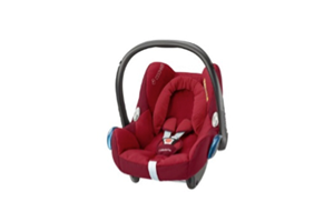 <h2>Cabriofix<br/></h2><p><span>Description:</span><br/>0-12 Months Approx, Up to 13kg Approx, Side Protection, Lightweight</p><p><span>Colours:</span><br/>Black Raven, Concrete Grey, Robin Red, Sparkling Grey, Nomad Blue, Sand, Green Red Orchid, Triangle Black, Black Diamond</p><p><span>Price:</span><br/>£135</p>