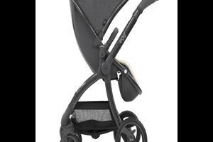 <h2>EGG Stroller<br/></h2><p><span>Description:</span><br/>Special Edition</p><p><span>Colour:</span><br/>Quantum Grey</p><p><span>Price:</span><br/>£849</p>includes bag,liner,rain cover,insect net,apron. Carrycot £200 extra