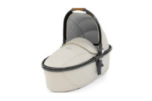 <h2>Egg Special Edition Carrycot Jurassic<br/></h2><p><span>Colours:</span><br/>Cream</p><p><span>Price:</span><br/>£219</p>