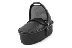 <h2>Egg Special Edition Carrycot Jurassic<br/></h2><p><span>Colours:</span><br/>Black</p><p><span>Price:</span><br/>£219</p>
