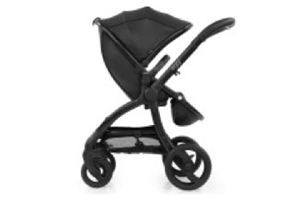 <h2>Egg Special Edition Pushchair Jurassic<br/></h2><p><span>Colours:</span><br/>Black</p><p><span>Price:</span><br/>£999</p>