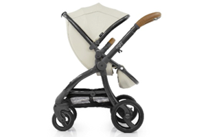 <h2>Egg Special Edition Pushchair Jurassic<br/></h2><p><span>Colours:</span><br/>Cream</p><p><span>Price:</span><br/>£999</p>