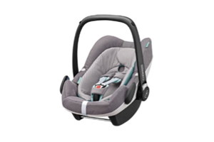 <h2>Peeble Plus<br/></h2><p><span>Description:</span><br/>From Birth To 75cm, Approx 12 Months, 1 Size Certified, High Tech Side Protection Leather</p><p><span>Colours:</span><br/>Black Raven, Concrete Grey, Robin Red, Sparkling Grey, Nomad Blue, Sand, Green Red Orchid, Triangle Black, Black Diamond</p><p><span>Price:</span><br/>£199 (Major Brown £595)</p>