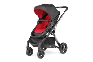 <h2>Urban Plus<br/></h2><p><span>Description:</span><br/>Stroller Colour Pack, Adapter, Transforms To A Carrycot Travel System<br/></span><br/><span>Colours:</span><br/>Red Passion, Legend</p><p><span>Price:</span><br/>£495 (Available from March)</p>