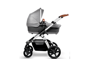 <h2>Wave</h2><p><span>Description:</span><br/>Chassis, Carrycot, Main Seat Package, Rain Cover, Adapters, Cup Holder, Insect Net, Car Seat Adapters</p><p><span>Colours:</span><br/>Granite, Sable, Midnight Blue Claret</p><p><span>Price:</span><br/>£995</p>