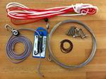 230-200    Mylar Jib Halyard Rigging Kit