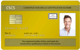 Cscs Gold Card >> Welcome To Endeavour Training And Assessment Uk Ltd