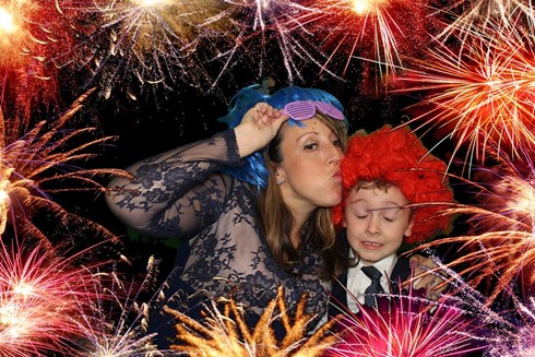 We guarantee a unique, personable and memorable way to capture those one-off moments. Our top of the range photobooths will make the perfect addition to your very special event.