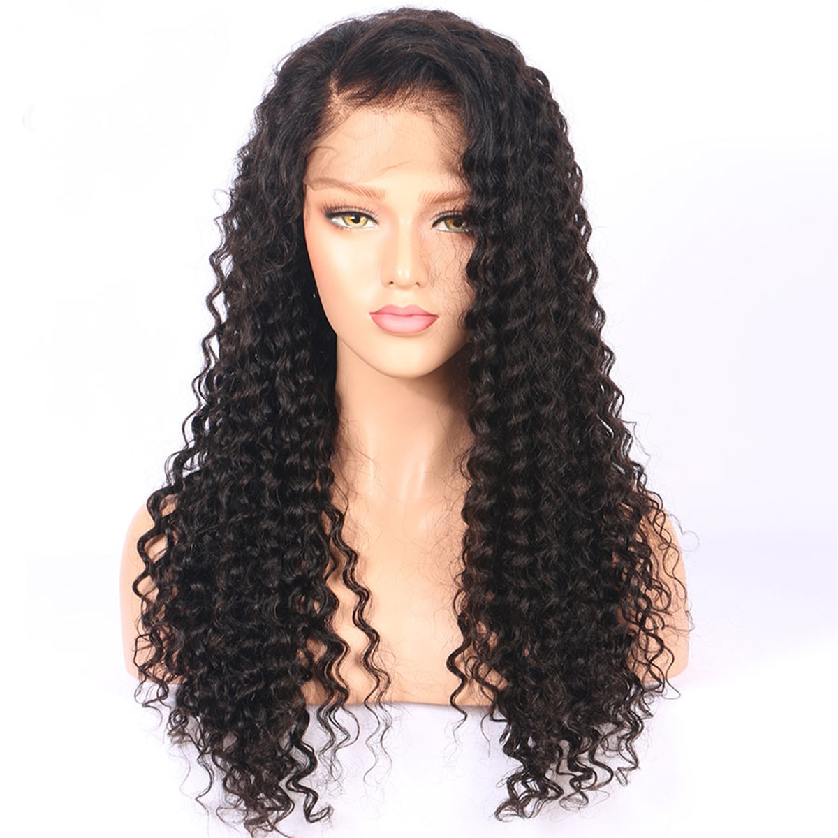<strong>                                                                 LUXURY QUALITY SUPERIOR GRADE HUMAN HAIR WIGS</strong>