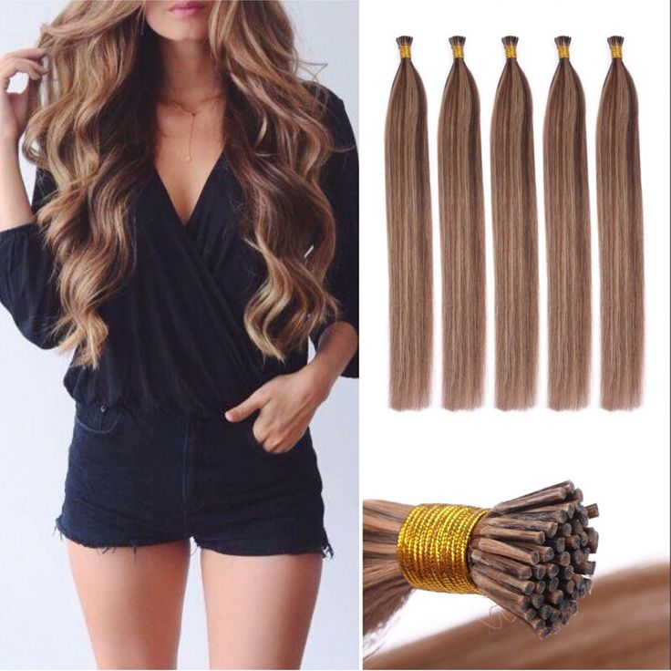 <strong>                                                                STICK/I TIP and  U Tip HAIR EXTENSION BUNDLES</strong>