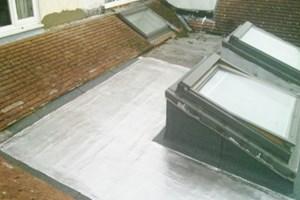 DJ Belsey Flat Roof Specialist