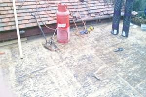 DJ Belsey Flat Roof Renewal