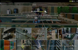 Glazing Guru Ltd - Glazing company website design by Toolkit Websites, professional web designers