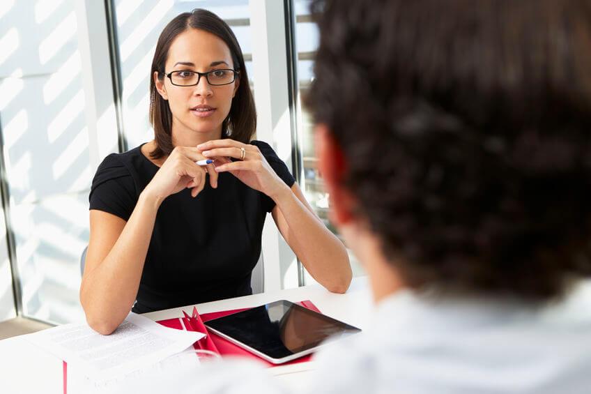 Job Conversation, Consultation