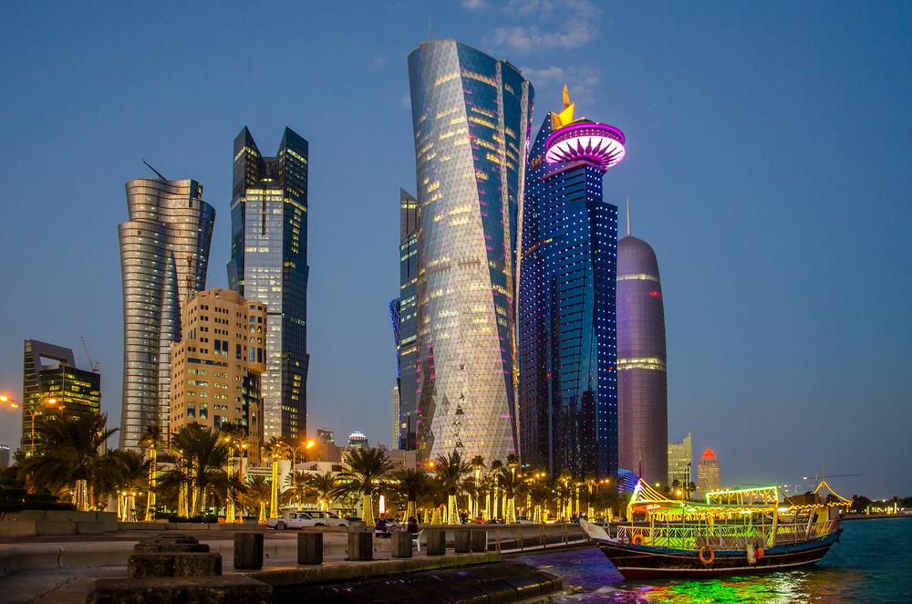 Image of Qatar