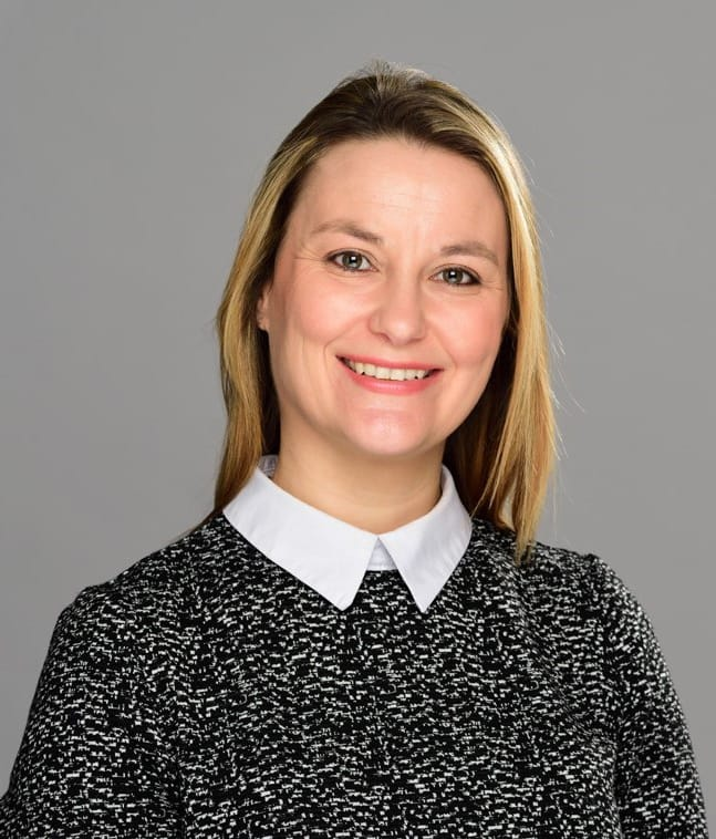 Image of Melanie Guy, Compliance and Marketing Consultant