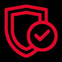 efficient service icon