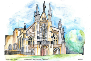 Winchester Cathedral greetings card<iframe frameborder='no' scrolling='no' src='http://www.maisonartsoleil.com/pp/1292'  width='250px'  height='145px' ></iframe>