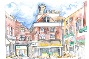 Winchester Social Court greetings card<iframe frameborder='no' scrolling='no' src='https://www.maisonartsoleil.com/pp/1294'  width='250px'  height='145px' ></iframe>
