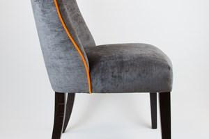 The Paris Chair Elegant Design suitable for home or restaurant / hotel