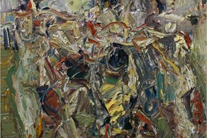 Dance sequence 11