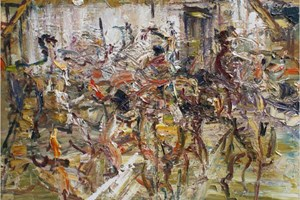 Dance sequence 1