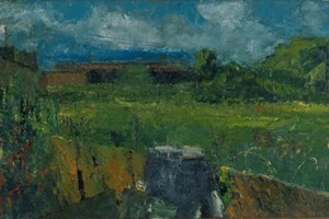 High summer