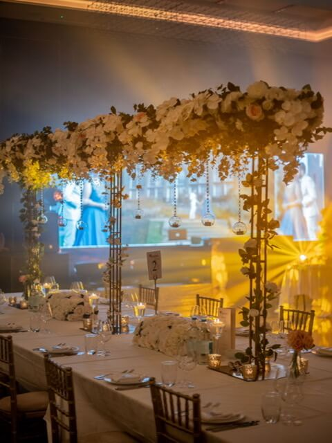 Lavish Events Decor