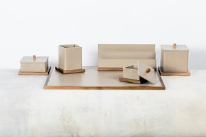 Rabitti desk set