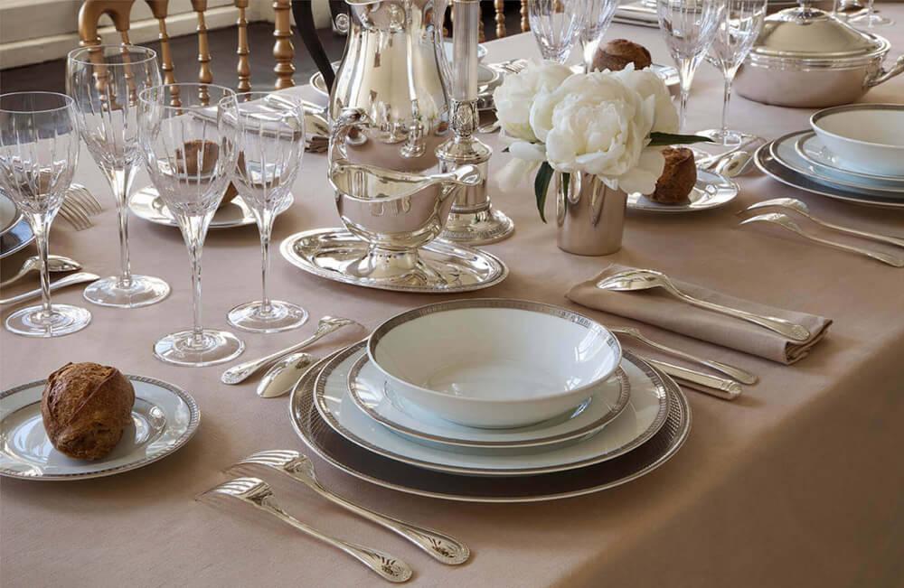 Tableware Malmaison