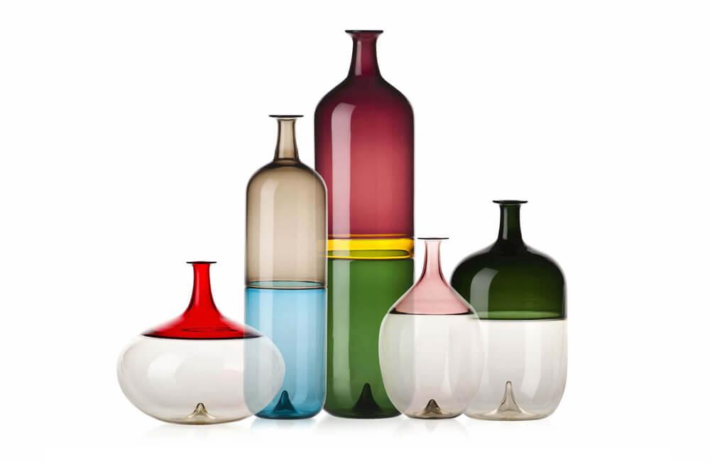 Bolle Tapio Glassware