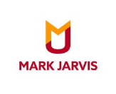 The logo of Mark Jarvis, client of East Midlands-based virtual assistant, Kerry Lummus.
