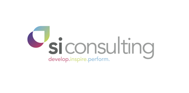 The logo of Steve Robinson, Si Consulting, client of virtual assistant, Kerry Lummus.