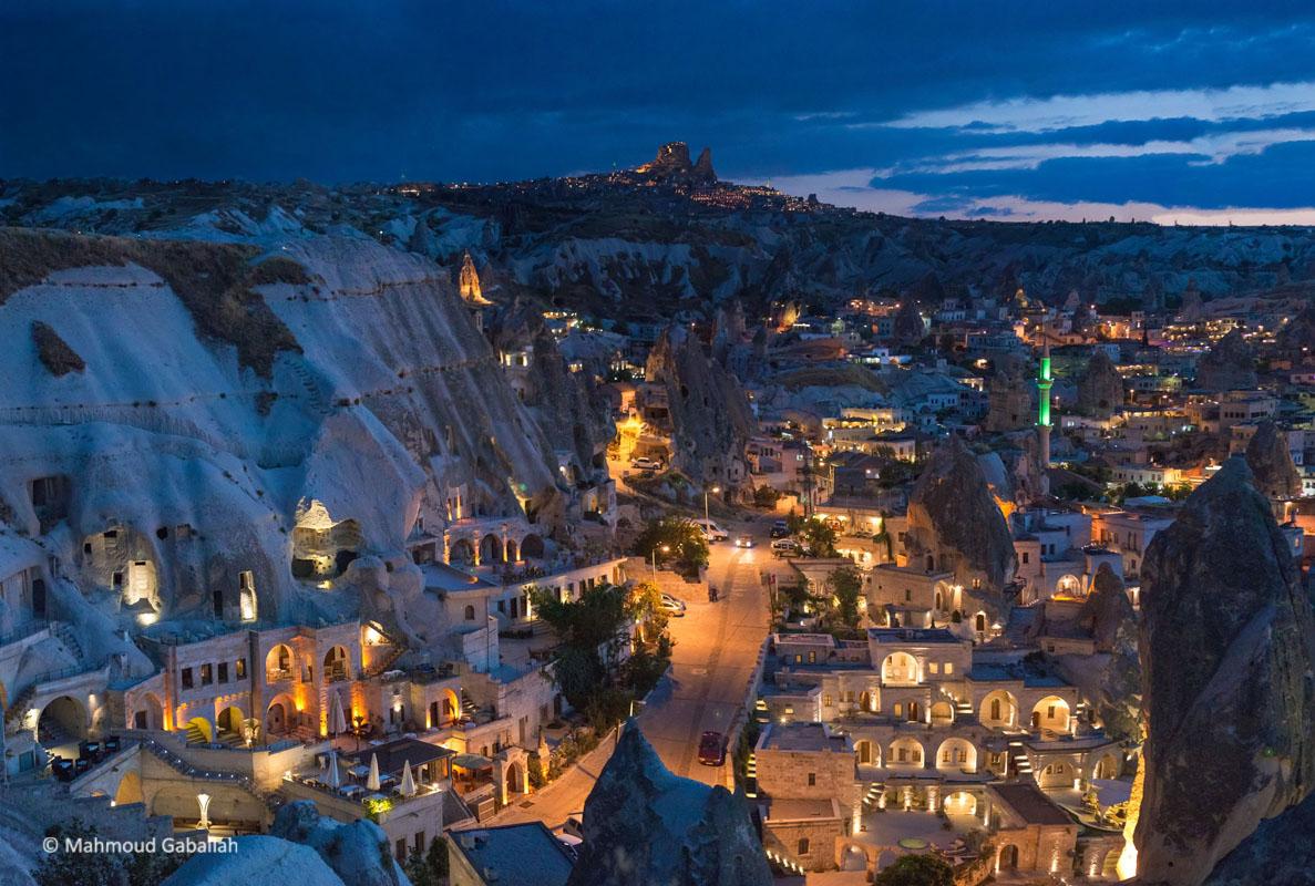 Alfina Cave House Hotel Cappadocia Diamond Sky Holidays