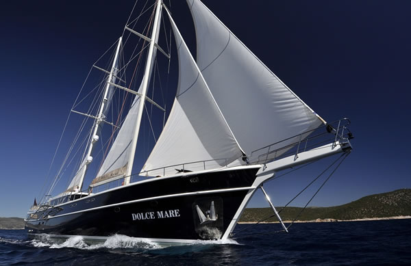 Gulet Cruise Holiday - Dolce Mare