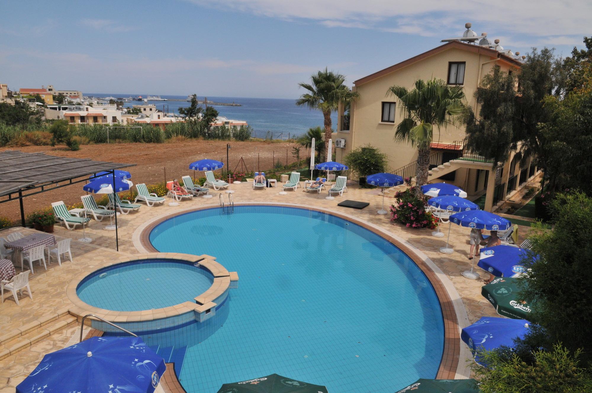 High Life Hotel (Kyrenia) : Diamond Sky Holidays