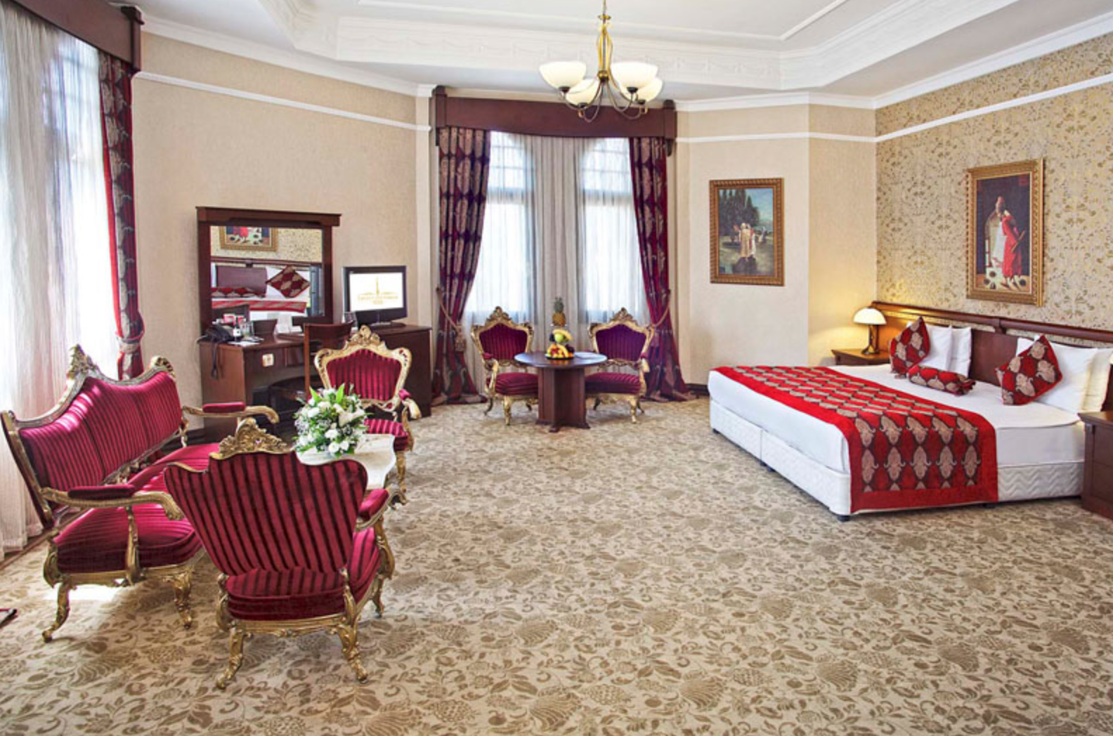 Legacy Ottoman Hotel Diamond Sky Holidays
