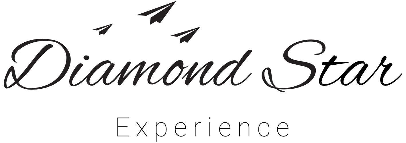 Diamond Sky Holidays Logo