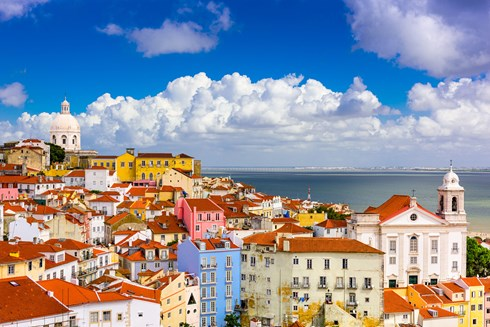 spain and portugal diamond sky holidays