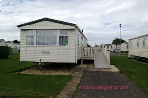 Mobile Holiday Home Sunny