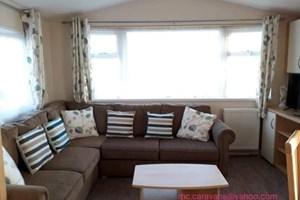 Sofa Area Holiday