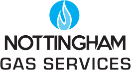 Nottingham Gas Services Logo