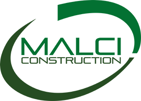 MALCI Construction Logo