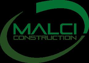 MALCI Construction Logo