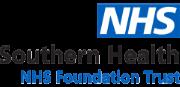Southern Health NHS logo